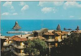 CATANIA - ACITREZZA - PANORAMA.......C7 - Catania