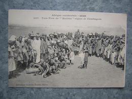 SOUDAN - TAM TAM DE HABBES REGION DE BANDIAGARA - Soedan