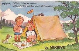 81 MEGEVE Multivues - Megève
