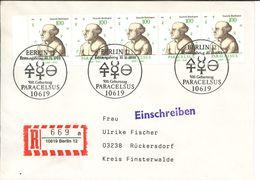 Theophrastus Bombast Von Hohenheim, Genannt Paracelsus, War Ein Schweizer Arzt, Naturphilosoph, Alchemist, Laientheologe - Medizin
