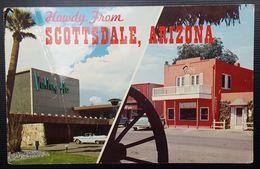 United States - Scottsdale, Arizona - Scottsdale