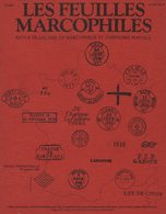 Les Feuilles Marcophiles - N°226 - Voir Sommaire - Frais De Port 2€ - Philatélie Et Histoire Postale