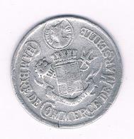 10 CENTIMES 1916 MARSEILLE FRANKRIJK /1768/ - D. 10 Centimes
