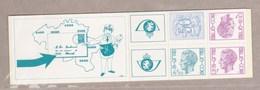 1975 B12** Zonder Scharnier,postzegelboekje. (Dichtgeplooid Geleverd) - Booklets 1953-....