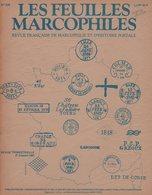 Les Feuilles Marcophiles - N°229 - Voir Sommaire - Frais De Port 2€ - Philatélie Et Histoire Postale