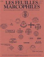 Les Feuilles Marcophiles - N°232 - Voir Sommaire - Frais De Port 2€ - Philatélie Et Histoire Postale