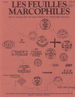 Les Feuilles Marcophiles - N°233 - Voir Sommaire - Frais De Port 2€ - Philatélie Et Histoire Postale