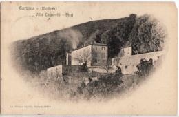 5877 AREZZO CORTONA VILLA LAPARELLI - Arezzo