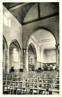 CPA - Belgique - Nalinnes - Intérieur De L'Eglise Du Centre - Ham-sur-Heure-Nalinnes
