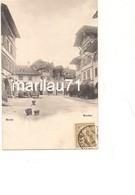 P760 Svizzera MORAT MURTEN 1903 Viaggiata - Svizzera
