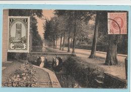 Cappellen : Steenweg Van Putte - Kapellen