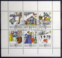 ALLEMAGNE Rep.Démocratique                  N° 1676/1681                        OBLITERE - Used Stamps
