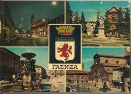 Faenza (RA) - Cartolina Con Annullo Speciale: 7° Raduno Numismatico - 1974 - Faenza