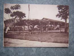 COTE D' IVOIRE - SASSANDRA - MAISONS DE COMMERCE - Costa D'Avorio
