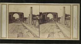 Carte Stereo Pompei ,_ - Pompei