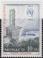 Monaco  .    Yvert    .   PA 84    .     **   .   Neuf SANS  Charniere   .   /  .   MNH - Airmail