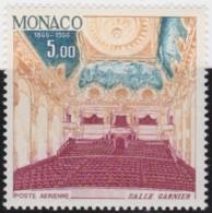 Monaco  .    Yvert    .   PA 86      .     **   .   Neuf SANS  Charniere   .   /  .   MNH - Airmail