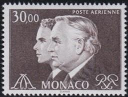 Monaco  .    Yvert    .   PA 104      .     **   .   Neuf SANS  Charniere   .   /  .   MNH - Airmail