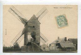 Moulin Voves - Otros Municipios
