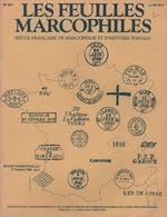 Les Feuilles Marcophiles - N°237 - Voir Sommaire - Frais De Port 2€ - Philatélie Et Histoire Postale
