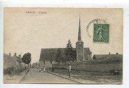 Pannes église - Autres Communes