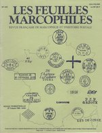 Les Feuilles Marcophiles - N°242 - Voir Sommaire - Frais De Port 2€ - Philatélie Et Histoire Postale