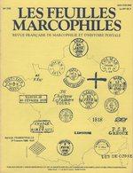 Les Feuilles Marcophiles - N°245 - Voir Sommaire - Frais De Port 2€ - Philatélie Et Histoire Postale