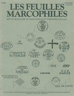 Les Feuilles Marcophiles - N°248 - Voir Sommaire - Frais De Port 2€ - Philatélie Et Histoire Postale
