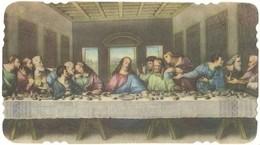 Lotto N.3 Santini Ultima Cena (1361, 1364, 1366) - Images Religieuses