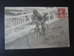 Major Taylor USA  Cyclisme Radrennen Radsport  Cycling Velo Wielrennen - Cyclisme