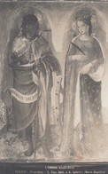 PERUGIA-L'UMBRIA ILLUSTRATA-EDIZIONI TILLI-SERIE 1055-CARTOLINA VERA FOTOGRAFIA - Perugia