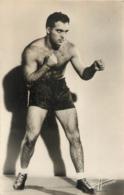 BOXE MARCEL CERDAN - Boxing
