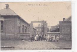 62   VIMY  *Ecole Des Garçons  * - Sonstige Gemeinden