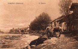 Torino (dintorni) - San Mauro - Sonstige