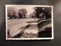PHOTO LOUISVILLE VOITURE AMERICAINE - Louisville