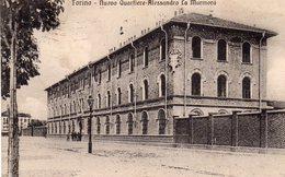Torino - Nuovo Quartiere Alessandro La Marmora - Sonstige