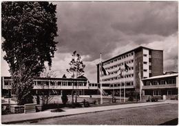 Köln Coellen | Cöln Köln-Deutz, Jugendherberge Foto Ansichtskarte  1963 - Koeln