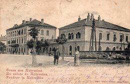 Un Saluto Da Nabresina - Andere Städte