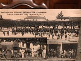 Manifestations Viticoles - Bar-sur-Aube