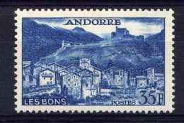ANDORRE - 150B* - LES BONS - Ongebruikt