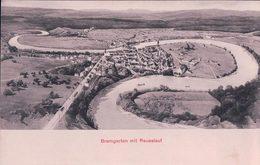 Bremgarten Mit Reusslauf (812) - AG Argovie