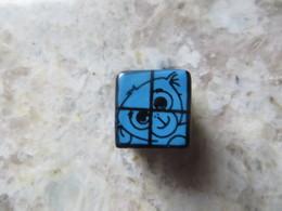 Feve Carré Jeu Du Rubik's  Cube -2020 - Autres