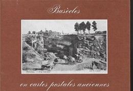 D49A/ BASECLES E? CARTE POSTALES... - Belgique