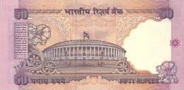 INDIA P.  90i 50 R 2004 UNC - India