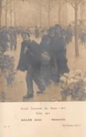 """ILLUSTRATEUR - JULES ADLER - """"GAVROCHE"""" - SOCIETE LYONNAISE DES BEAUX ARTS - SALON 1912 - Autres Illustrateurs"""