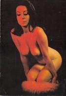 "NU ARTISTIQUE - NU FEMININ - ""VERENA"" - Desnudos Artisticos (1960-…)"