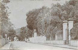 Carte Postale - Rue De Paris à St DENIS - Réunion - Années 1900 - - Saint Denis