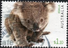 2019 KOALA Fine Used $1.10 Sheet Stamp - AUSTRALIA - You Receive Similar - Oblitérés