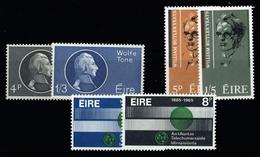 1964, Irland, 163-64 U.a., ** - Irlande