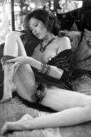 Nu- Pin Up - Erotisme ; Photographie En Noir Et Blanc Vers 1960 - Bellezza Femminile Di Una Volta < 1941-1960